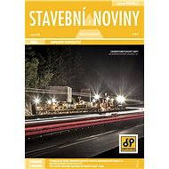 Stavební a investorské noviny - 4/2015 - Elektronický časopis