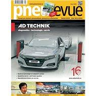 PNEU REVUE - Digital Magazine