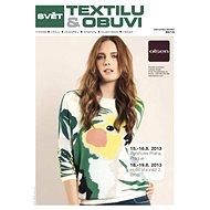Svět textilu&obuvi - Digital Magazine