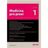 Medicína pro praxi - 1/2019 - Elektronický časopis
