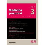 Medicína pro praxi - 3/2019 - Elektronický časopis