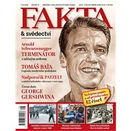 Fakta a svědectví - Digital Magazine