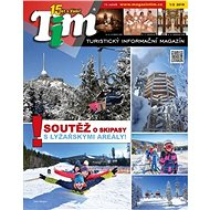 Turistický informační magazín TIM - Elektronický časopis