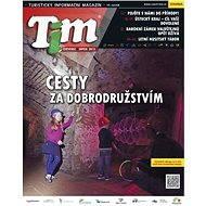 Turistický informační magazín TIM - 07+08/2015 - Digital Magazine