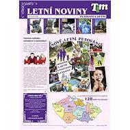 Turistický informační magazín TIM - 07/2015 - Digital Magazine