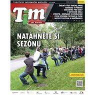 Turistický informační magazín TIM - 9+10/2015 - Digital Magazine