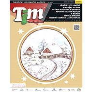 Turistický informační magazín TIM - 11+12/2015 - Digital Magazine