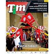 Turistický informační magazín TIM - 5+6/2016 - Elektronický časopis