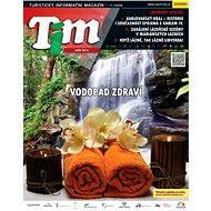 Turistický informační magazín TIM - JARO 2016 - Elektronický časopis
