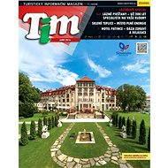 Turistický informační magazín TIM - 05/2016 - Elektronický časopis
