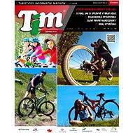 Turistický informační magazín TIM - 6/2016 - Elektronický časopis