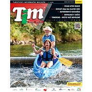 Turistický informační magazín TIM - 7+8/2016 - Elektronický časopis