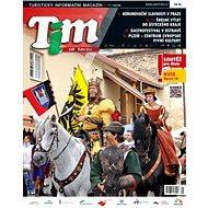 Turistický informační magazín TIM - 9+10/2016 - Elektronický časopis