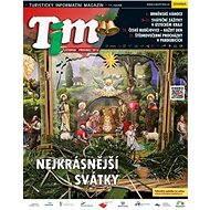 Turistický informační magazín TIM - 11+12/2016 - Elektronický časopis