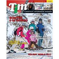 Turistický informační magazín TIM - 1+2/2017 - Elektronický časopis