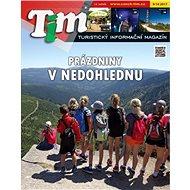 Turistický informační magazín TIM - 9+10/2017 - Elektronický časopis