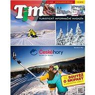 Turistický informační magazín TIM - 1+2/2018 - Elektronický časopis