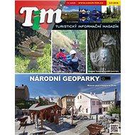 Turistický informační magazín TIM - 3+4\\2018 - Elektronický časopis