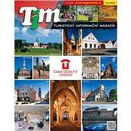 Turistický informační magazín TIM - 5+6/2018 - Elektronický časopis