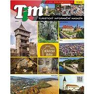 Turistický informační magazín TIM - 7+8/2018 - Elektronický časopis