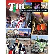 Turistický informační magazín TIM - 9+10/2018 - Elektronický časopis
