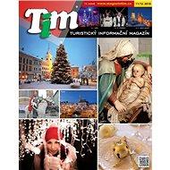 Turistický informační magazín TIM - 11+12/2018 - Elektronický časopis
