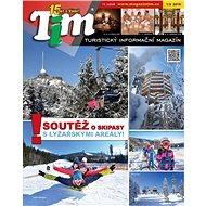 Turistický informační magazín TIM - 1+2 2019 - Elektronický časopis
