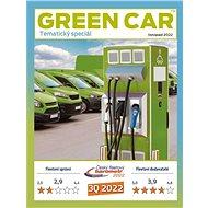 FLEET firemní automobily - Elektronický časopis