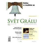 Svět Grálu - Elektronický časopis