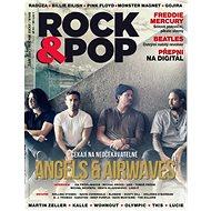 Rock & Pop - Elektronický časopis