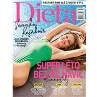 Dieta - Digital Magazine