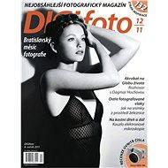 Elektronický časopis DIGIfoto - archivní výtisky - 12/2011
