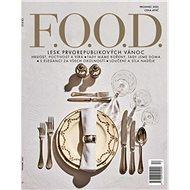 F.O.O.D. - Digital Magazine