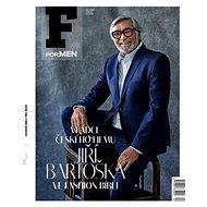 ForMen - Digital Magazine