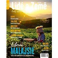 Lidé a Země - Digital Magazine