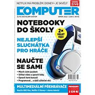 Computer - Digital Magazine