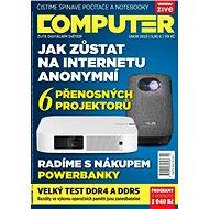 Elektronický časopis Computer
