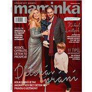 Maminka - Digital Magazine