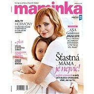 Maminka - 19.04.2018 - Elektronický časopis
