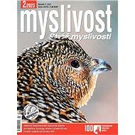 Myslivost - Digital Magazine