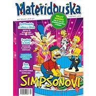 Mateřídouška - Digital Magazine