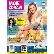 Moje zdraví - Digital Magazine
