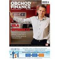 Obchod a Finance - archivní výtisky - Elektronický časopis