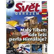 Svět OBRAZEM - Bohužel vydávání titulu bylo ukončeno - Elektronický časopis