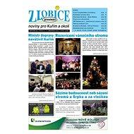 Zlobice - noviny pro Kuřim a okolí - Elektronický časopis