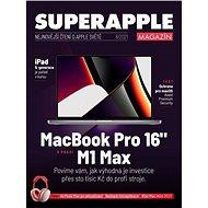SuperApple Magazín - Elektronický časopis