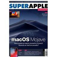 SuperApple Magazín - 5/2018