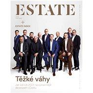 ESTATE - The Prague Magazine - Elektronický časopis
