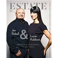 ESTATE - 3/2017 - Elektronický časopis
