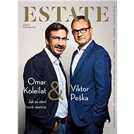 ESTATE - 8/2017 - Elektronický časopis